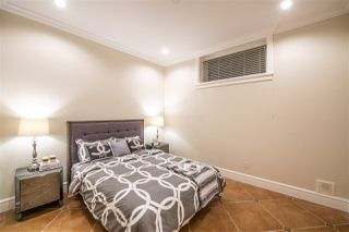 Photo 24: 3815 W 39TH Avenue in Vancouver: Dunbar House for sale (Vancouver West)  : MLS®# R2476842