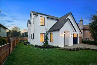 Photo 2: 1044 Hampshire Rd in Oak Bay: OB South Oak Bay Single Family Detached for sale : MLS®# 840304