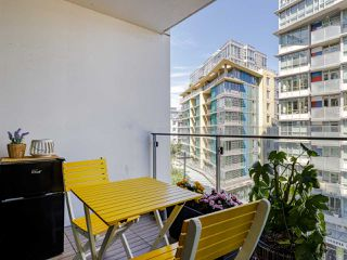 "Photo 10: 631 1783 MANITOBA Street in Vancouver: False Creek Condo for sale in ""Residences at West"" (Vancouver West)  : MLS®# R2478331"