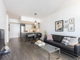 "Photo 14: 631 1783 MANITOBA Street in Vancouver: False Creek Condo for sale in ""Residences at West"" (Vancouver West)  : MLS®# R2478331"
