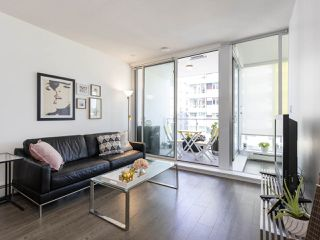 "Photo 8: 631 1783 MANITOBA Street in Vancouver: False Creek Condo for sale in ""Residences at West"" (Vancouver West)  : MLS®# R2478331"