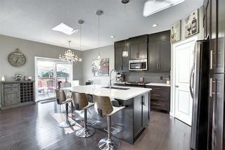 Photo 3: 45 EVERBROOK Crescent SW in Calgary: Evergreen Detached for sale : MLS®# A1016495