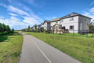 Photo 37: 45 EVERBROOK Crescent SW in Calgary: Evergreen Detached for sale : MLS®# A1016495