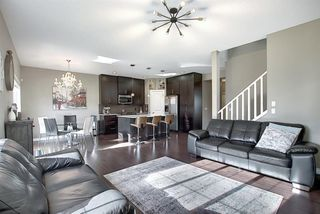 Photo 6: 45 EVERBROOK Crescent SW in Calgary: Evergreen Detached for sale : MLS®# A1016495