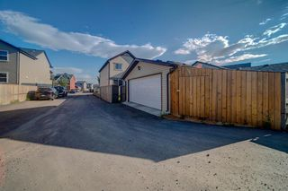 Photo 5: 84 NEW BRIGHTON Grove SE in Calgary: New Brighton Detached for sale : MLS®# A1022509
