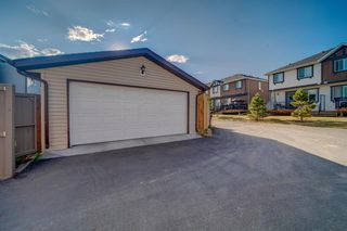Photo 4: 84 NEW BRIGHTON Grove SE in Calgary: New Brighton Detached for sale : MLS®# A1022509