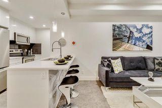 Photo 7: 4355 Seton Drive SE in Calgary: Seton Row/Townhouse for sale : MLS®# A1026572