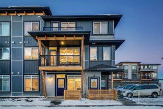 Photo 16: 4355 Seton Drive SE in Calgary: Seton Row/Townhouse for sale : MLS®# A1026572