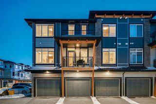 Photo 15: 4355 Seton Drive SE in Calgary: Seton Row/Townhouse for sale : MLS®# A1026572