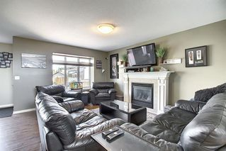 Photo 10: 2112 LUXSTONE Boulevard SW: Airdrie Detached for sale : MLS®# A1035857