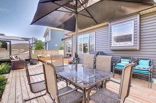 Photo 44: 2112 LUXSTONE Boulevard SW: Airdrie Detached for sale : MLS®# A1035857