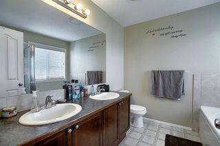 Photo 24: 2112 LUXSTONE Boulevard SW: Airdrie Detached for sale : MLS®# A1035857