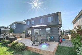Photo 39: 2112 LUXSTONE Boulevard SW: Airdrie Detached for sale : MLS®# A1035857