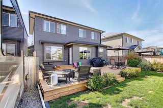 Photo 41: 2112 LUXSTONE Boulevard SW: Airdrie Detached for sale : MLS®# A1035857