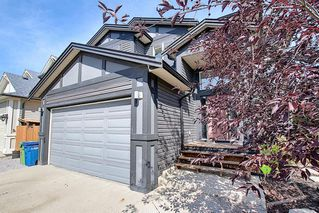 Photo 3: 2112 LUXSTONE Boulevard SW: Airdrie Detached for sale : MLS®# A1035857