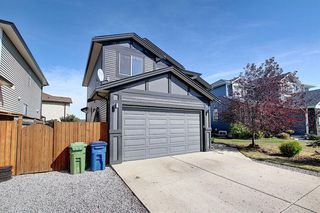 Photo 2: 2112 LUXSTONE Boulevard SW: Airdrie Detached for sale : MLS®# A1035857