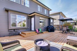 Photo 47: 2112 LUXSTONE Boulevard SW: Airdrie Detached for sale : MLS®# A1035857