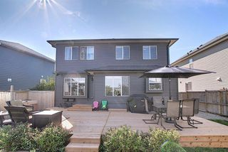 Photo 40: 2112 LUXSTONE Boulevard SW: Airdrie Detached for sale : MLS®# A1035857