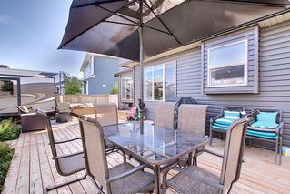 Photo 43: 2112 LUXSTONE Boulevard SW: Airdrie Detached for sale : MLS®# A1035857
