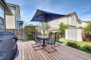 Photo 18: 2112 LUXSTONE Boulevard SW: Airdrie Detached for sale : MLS®# A1035857