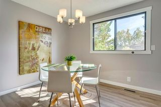 Photo 20: 123 WOODVALE Bay SW in Calgary: Woodlands Row/Townhouse for sale : MLS®# A1032069