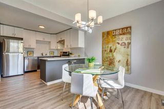 Photo 19: 123 WOODVALE Bay SW in Calgary: Woodlands Row/Townhouse for sale : MLS®# A1032069