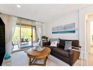 "Photo 4: 309 15185 22 Avenue in Surrey: Sunnyside Park Surrey Condo for sale in ""Villa Pacific"" (South Surrey White Rock)  : MLS®# R2511843"