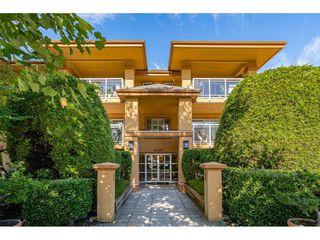 "Photo 2: 309 15185 22 Avenue in Surrey: Sunnyside Park Surrey Condo for sale in ""Villa Pacific"" (South Surrey White Rock)  : MLS®# R2511843"