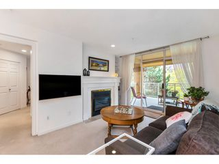 "Photo 3: 309 15185 22 Avenue in Surrey: Sunnyside Park Surrey Condo for sale in ""Villa Pacific"" (South Surrey White Rock)  : MLS®# R2511843"