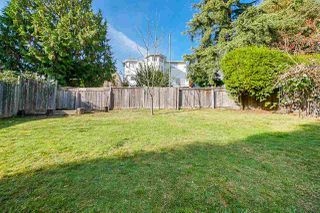 Photo 38: 2263 CAPE HORN Avenue in Coquitlam: Cape Horn House for sale : MLS®# R2513841