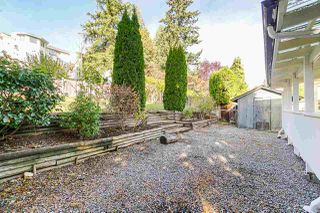 Photo 36: 2263 CAPE HORN Avenue in Coquitlam: Cape Horn House for sale : MLS®# R2513841