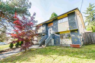 Photo 1: 2263 CAPE HORN Avenue in Coquitlam: Cape Horn House for sale : MLS®# R2513841