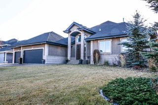 Photo 2: 611 23033 WYE Road: Rural Strathcona County House for sale : MLS®# E4220327