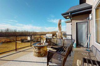 Photo 34: 611 23033 WYE Road: Rural Strathcona County House for sale : MLS®# E4220327