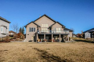 Photo 40: 611 23033 WYE Road: Rural Strathcona County House for sale : MLS®# E4220327