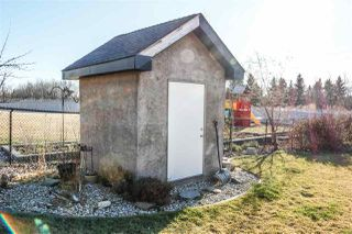 Photo 39: 611 23033 WYE Road: Rural Strathcona County House for sale : MLS®# E4220327