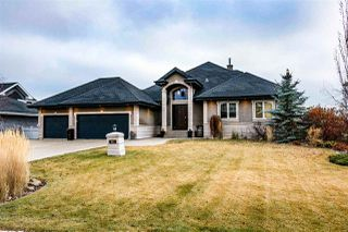Photo 1: 611 23033 WYE Road: Rural Strathcona County House for sale : MLS®# E4220327