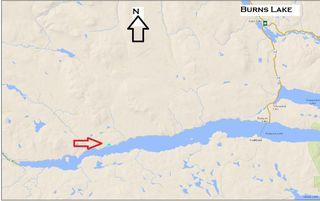 Photo 2: LOT 13 LAKE TERRACE Drive in Burns Lake: Burns Lake - Rural South Land for sale (Burns Lake (Zone 55))  : MLS®# R2518781