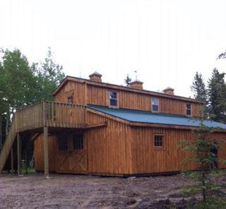 Photo 4: 282155 Rge Rd 53: Cochrane Land for sale : MLS®# A1050784