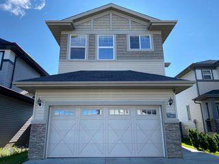 Photo 1: 7363 GETTY Heath in Edmonton: Zone 58 House for sale : MLS®# E4222619