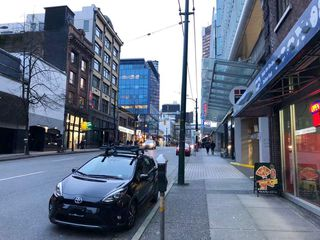 Photo 2: 545 SEYMOUR Street in Vancouver: Downtown VW Business for sale (Vancouver West)  : MLS®# C8035989