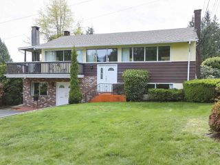 Main Photo: 1367 BRIARLYNN Crescent in North Vancouver: Westlynn House for sale : MLS®# R2388513