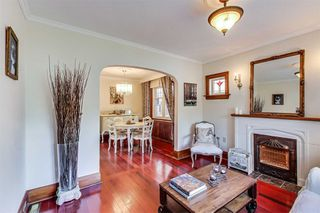 Photo 4: 108 Wesley Street in Toronto: Stonegate-Queensway House (Bungalow) for sale (Toronto W07)  : MLS®# W4532458