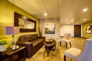 Photo 3: 902 8220 Jasper Avenue in Edmonton: Zone 09 Condo for sale : MLS®# E4168242