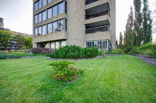 Photo 19: 902 8220 Jasper Avenue in Edmonton: Zone 09 Condo for sale : MLS®# E4168242