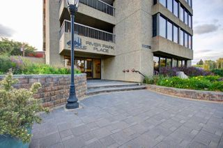 Photo 1: 902 8220 Jasper Avenue in Edmonton: Zone 09 Condo for sale : MLS®# E4168242