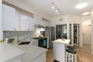 "Photo 12: 311 2175 SALAL Drive in Vancouver: Kitsilano Condo for sale in ""SAVONA"" (Vancouver West)  : MLS®# R2394725"