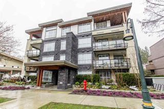 "Photo 20: 214 3205 MOUNTAIN Highway in North Vancouver: Lynn Valley Condo for sale in ""Mill House"" : MLS®# R2397312"