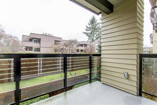 "Photo 17: 214 3205 MOUNTAIN Highway in North Vancouver: Lynn Valley Condo for sale in ""Mill House"" : MLS®# R2397312"