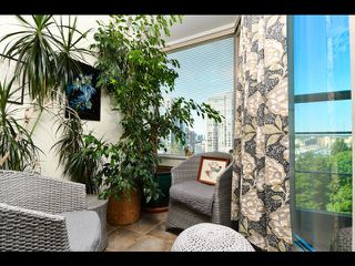 Photo 12: 803 1003 PACIFIC Street in Vancouver: West End VW Condo for sale (Vancouver West)  : MLS®# R2397725